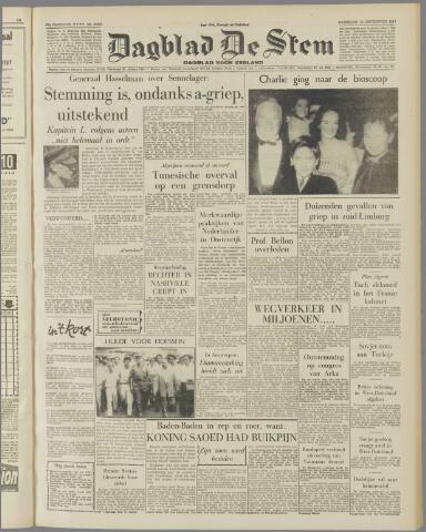 de Stem 1957-09-14