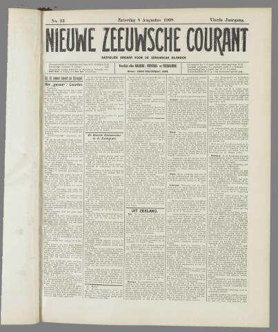 Nieuwe Zeeuwsche Courant 1908-08-08