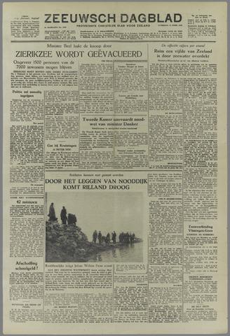 Zeeuwsch Dagblad 1953-02-14