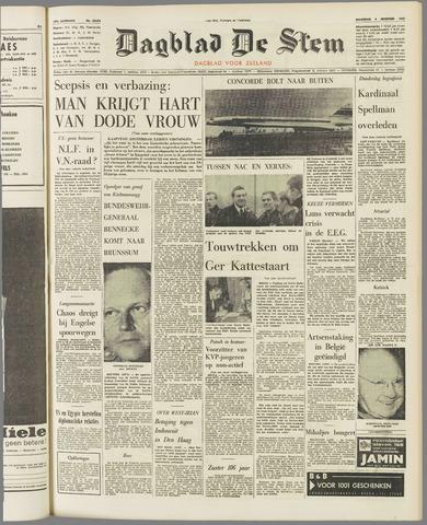 de Stem 1967-12-04
