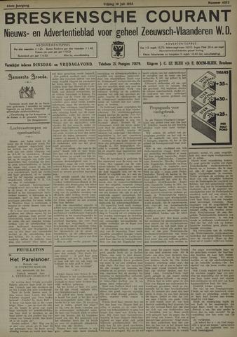 Breskensche Courant 1935-07-19