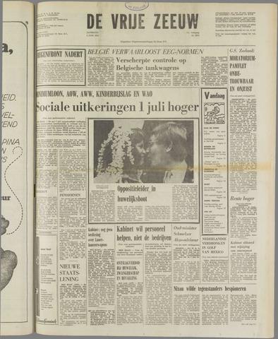 de Vrije Zeeuw 1973-06-02