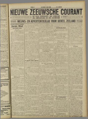Nieuwe Zeeuwsche Courant 1926-05-15