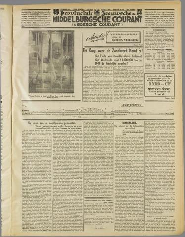 Middelburgsche Courant 1938-10-25