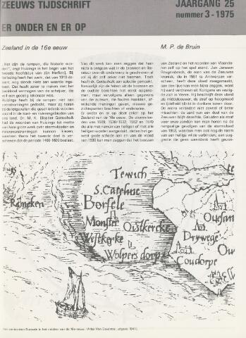 Zeeuws Tijdschrift 1975-05-01