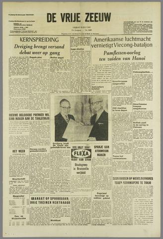 de Vrije Zeeuw 1965-07-30