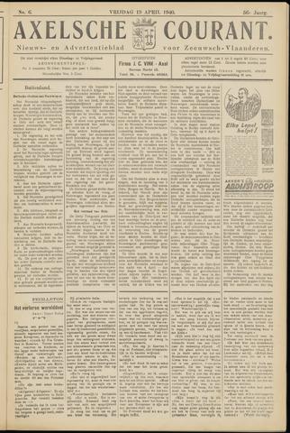 Axelsche Courant 1940-04-19
