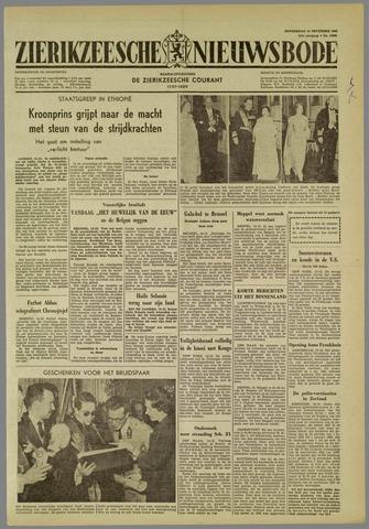 Zierikzeesche Nieuwsbode 1960-12-15