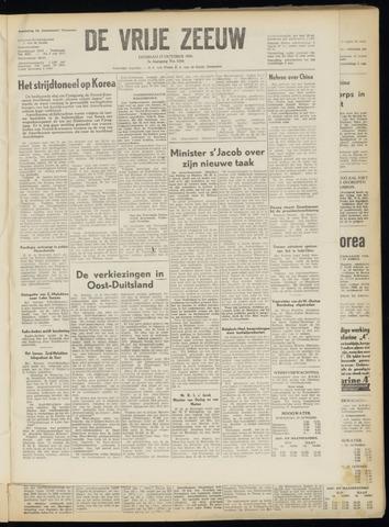 de Vrije Zeeuw 1950-10-17