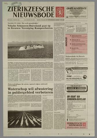 Zierikzeesche Nieuwsbode 1994-02-04