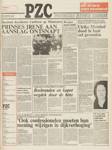 Provinciale Zeeuwse Courant 1976-05-10