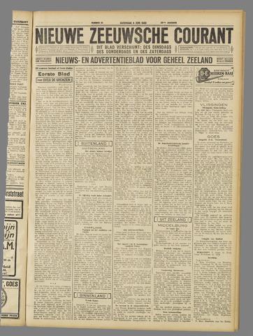 Nieuwe Zeeuwsche Courant 1932-06-04