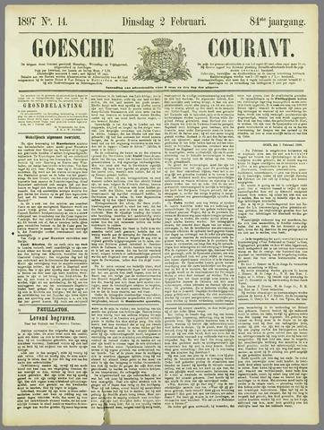 Goessche Courant 1897-02-02