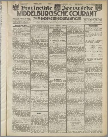 Middelburgsche Courant 1937-08-03