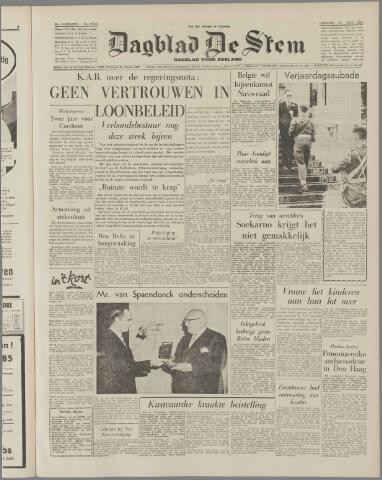 de Stem 1959-06-30