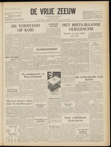 de Vrije Zeeuw 1952-06-12