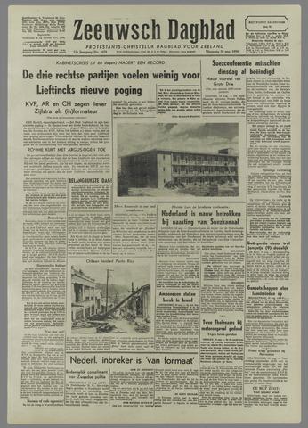 Zeeuwsch Dagblad 1956-08-20