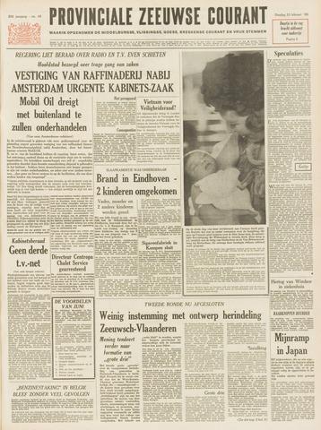 Provinciale Zeeuwse Courant 1965-02-23