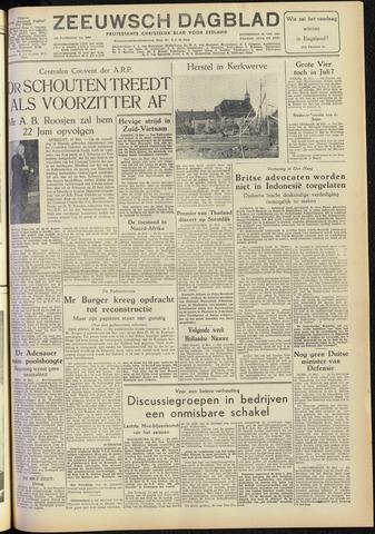 Zeeuwsch Dagblad 1955-05-26