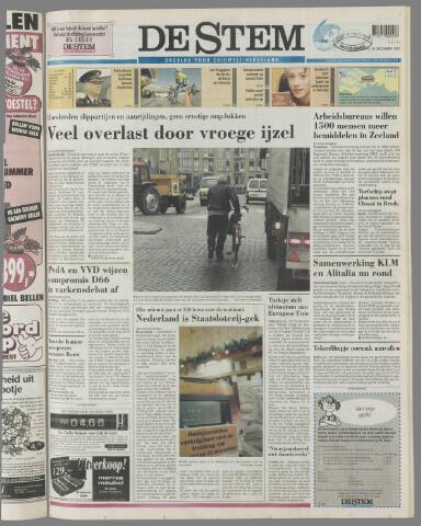 de Stem 1997-12-18