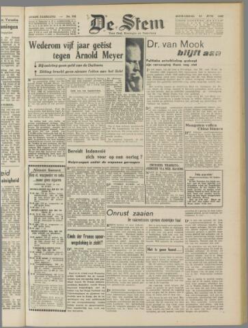 de Stem 1947-06-12