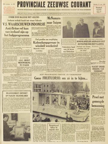 Provinciale Zeeuwse Courant 1963-09-23