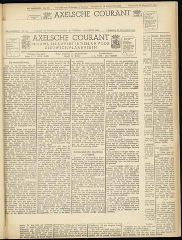 Axelsche Courant 1946-08-24