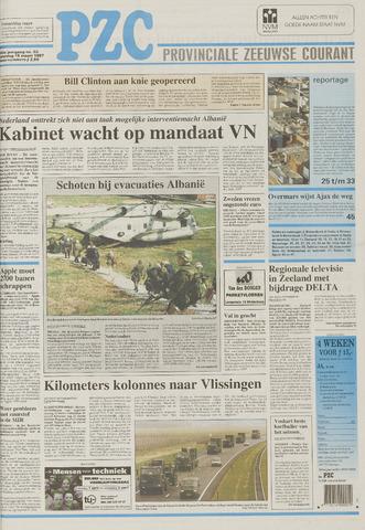 Provinciale Zeeuwse Courant 1997-03-15