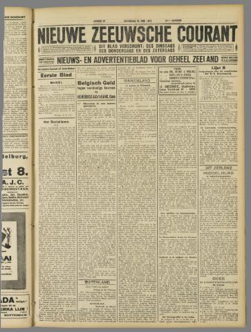 Nieuwe Zeeuwsche Courant 1929-06-15