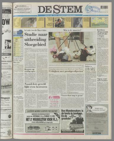de Stem 1997-07-12