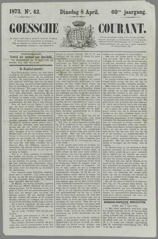 Goessche Courant 1873-04-08