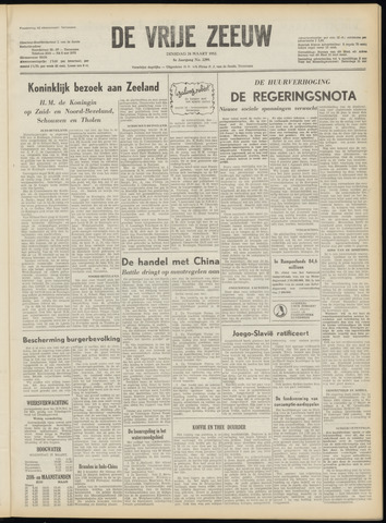 de Vrije Zeeuw 1953-03-24