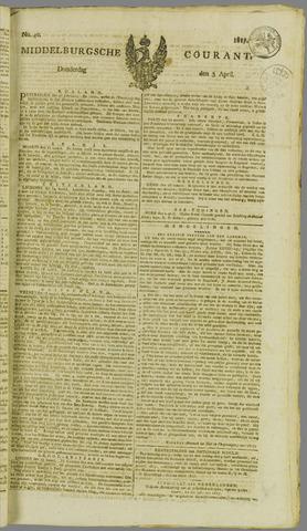 Middelburgsche Courant 1817-04-03