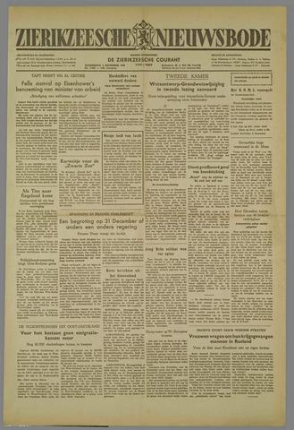 Zierikzeesche Nieuwsbode 1952-12-04