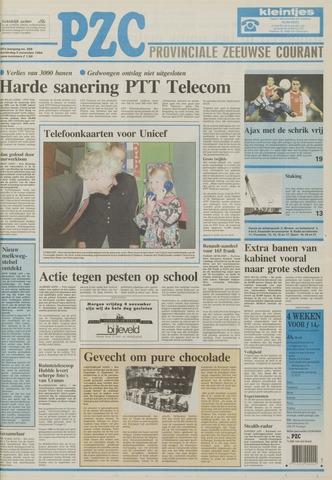 Provinciale Zeeuwse Courant 1994-11-03