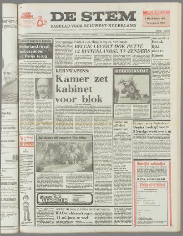 de Stem 1979-12-05