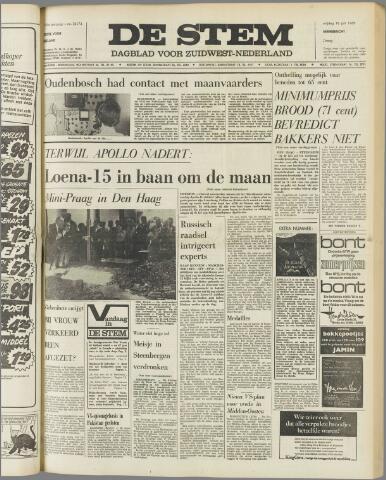 de Stem 1969-07-18