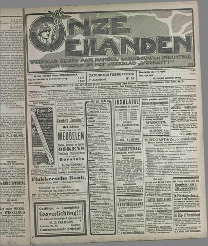 Onze Eilanden 1919-02-08