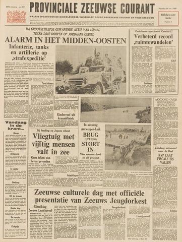 Provinciale Zeeuwse Courant 1966-11-14