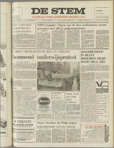 de Stem 1971-11-30