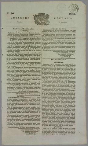 Goessche Courant 1835-09-21