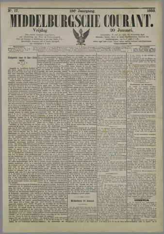 Middelburgsche Courant 1893-01-20