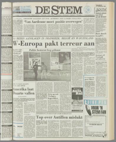 de Stem 1985-02-11