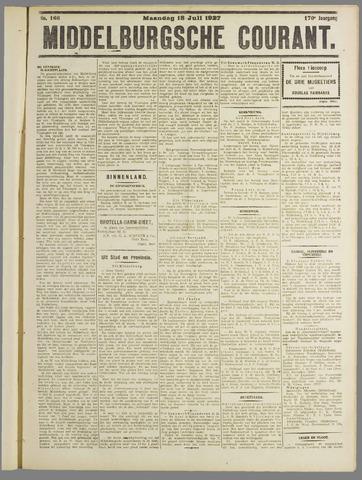 Middelburgsche Courant 1927-07-18