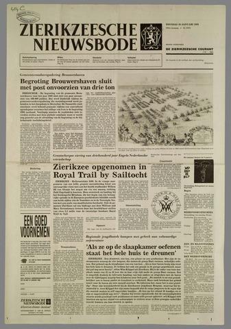 Zierikzeesche Nieuwsbode 1988-01-26