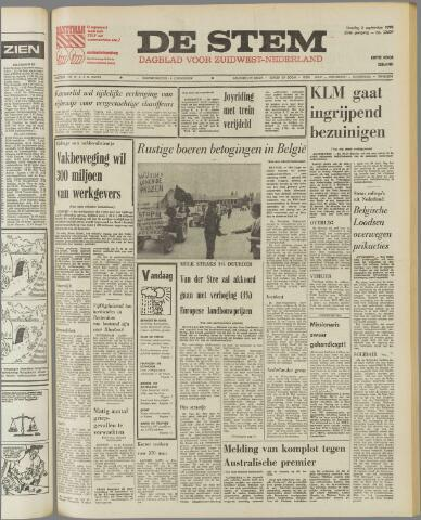 de Stem 1974-09-03