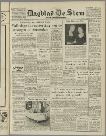 de Stem 1955-04-05
