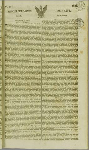 Middelburgsche Courant 1825-10-08