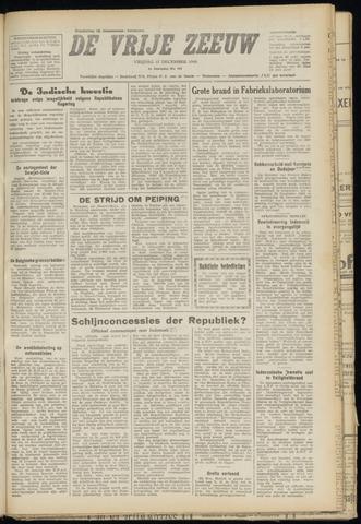 de Vrije Zeeuw 1948-12-17