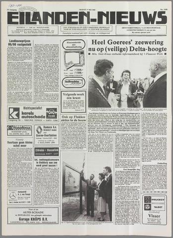 Eilanden-nieuws. Christelijk streekblad op gereformeerde grondslag 1985-05-24